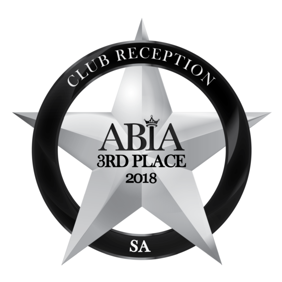 ABIA-SA-ClubReception_3RD PLACE